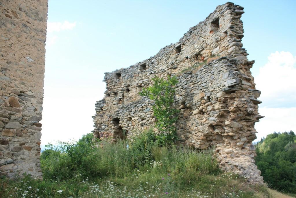 Cetatea Mălăiești 1