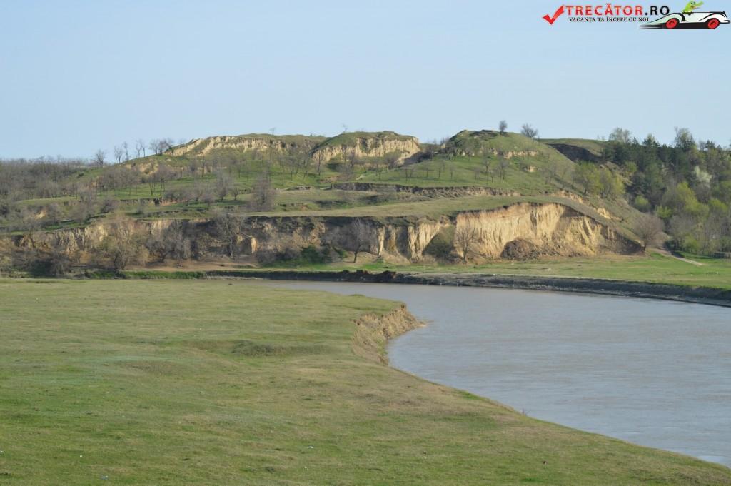 Complexul arheologic Piscul Crasani 6
