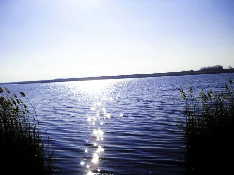 Lacul Amara