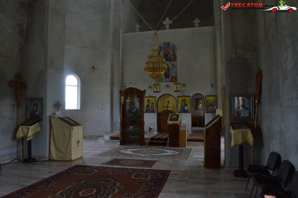 Mănăstirea Înfricoşatei Judecăţi 13