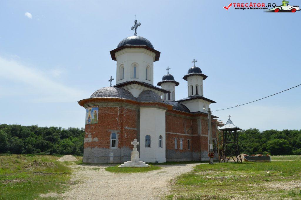 Mănăstirea Înfricoşatei Judecăţi 4