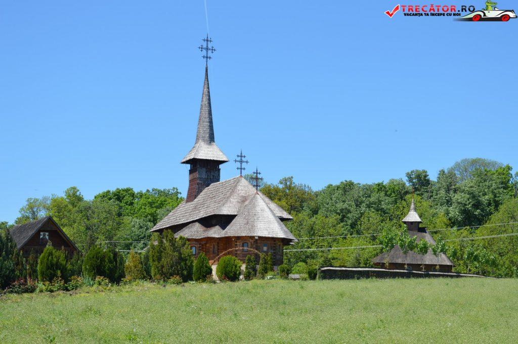 Mănăstirea Buna Vestire Bolintin Vale 13