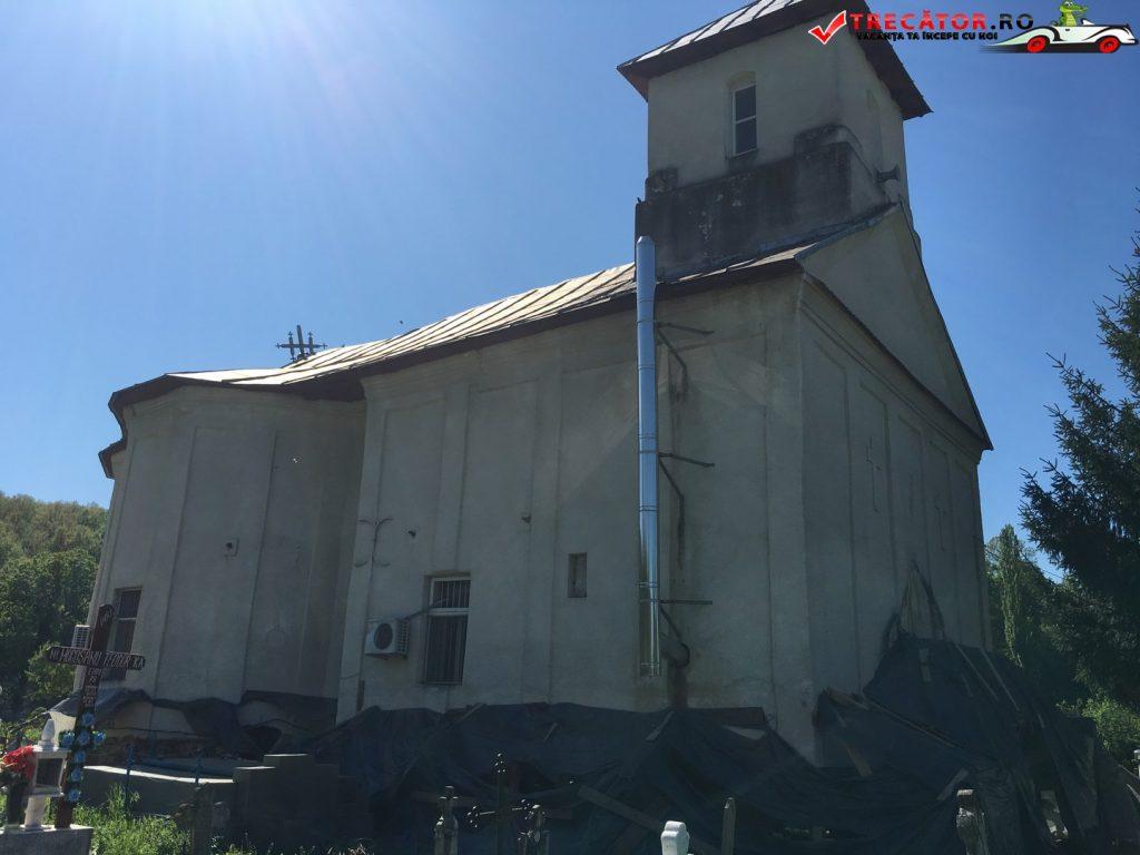 Mănăstirea Sf. Calinic din Popâzăleşti 9