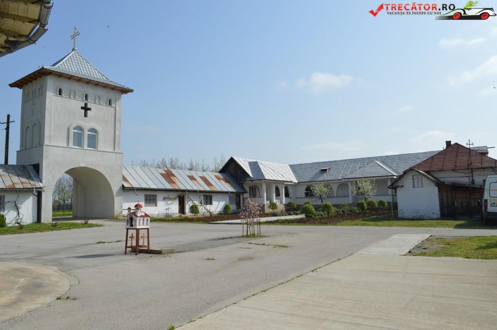 Manastirea Carcea 13