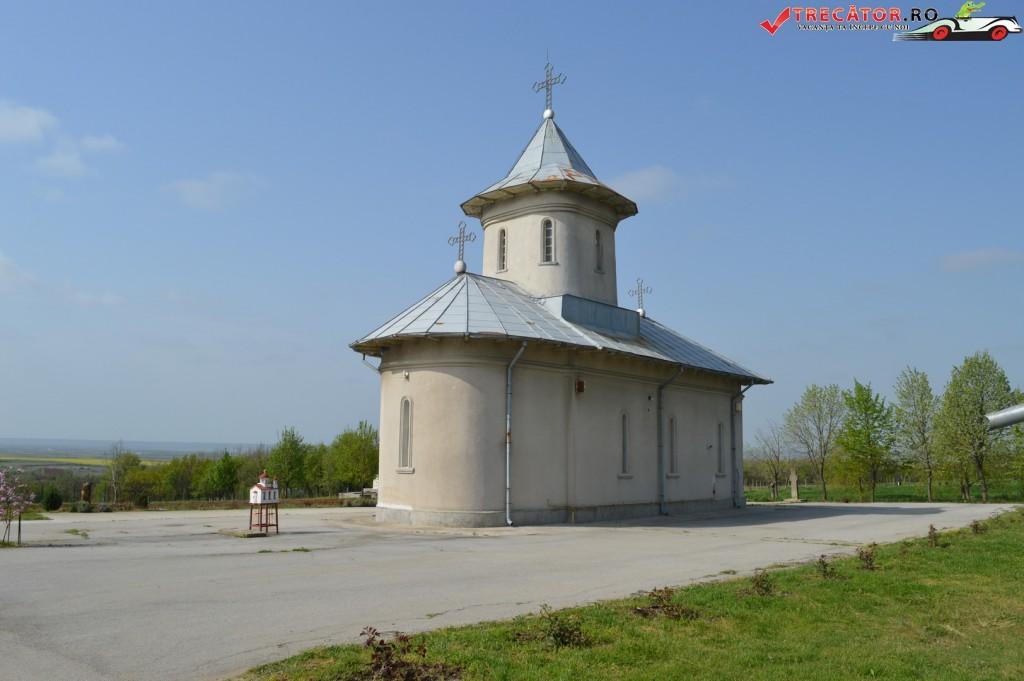 Manastirea Carcea 6