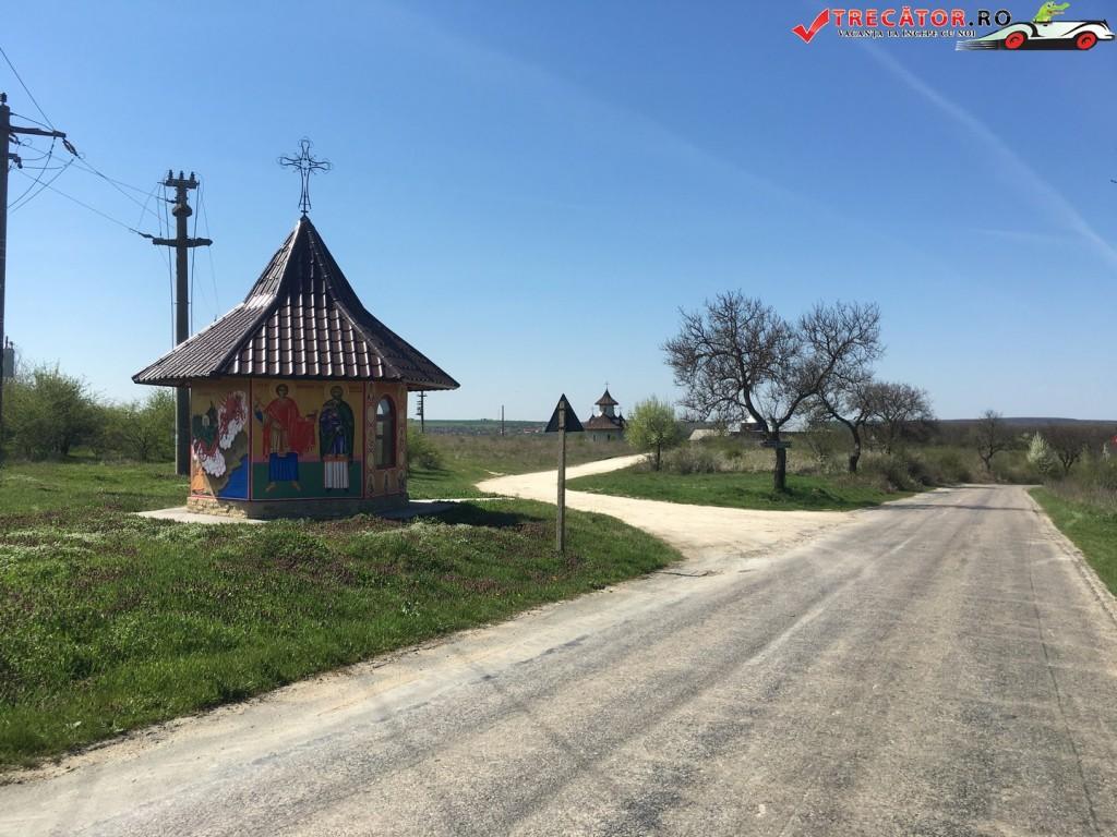 Manastirea Dumbravenii 1
