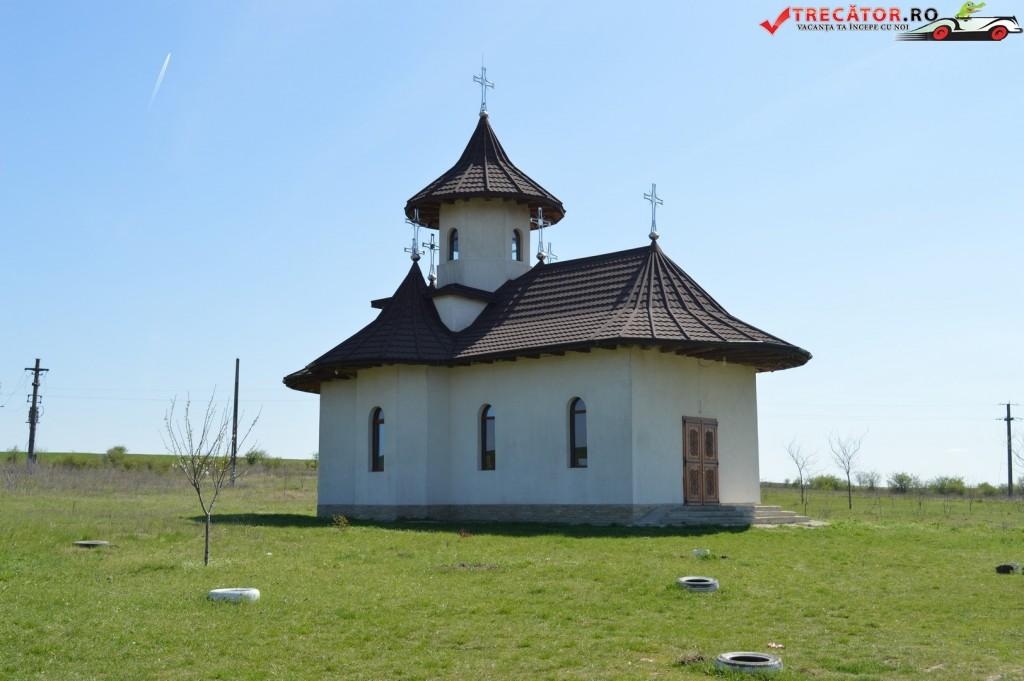 Manastirea Dumbravenii 11