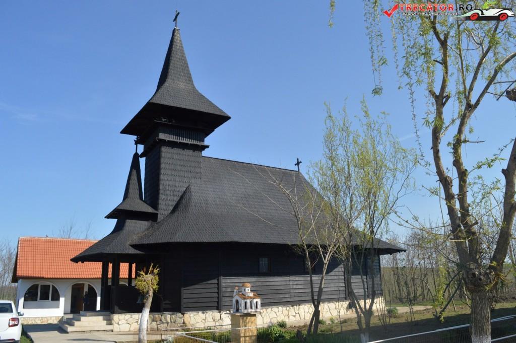 Manastirea Nasterea Maicii Domnului Dobrogea 9