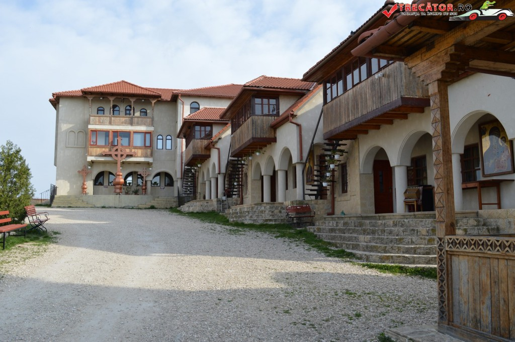 Manastirea Sf. Ioan Casian 27