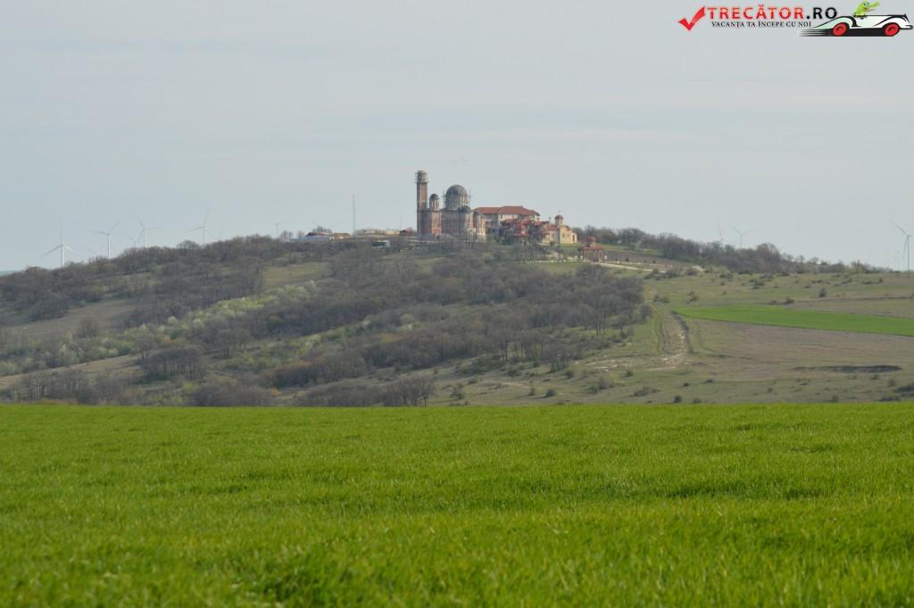 Manastirea Sf. Ioan Casian 5