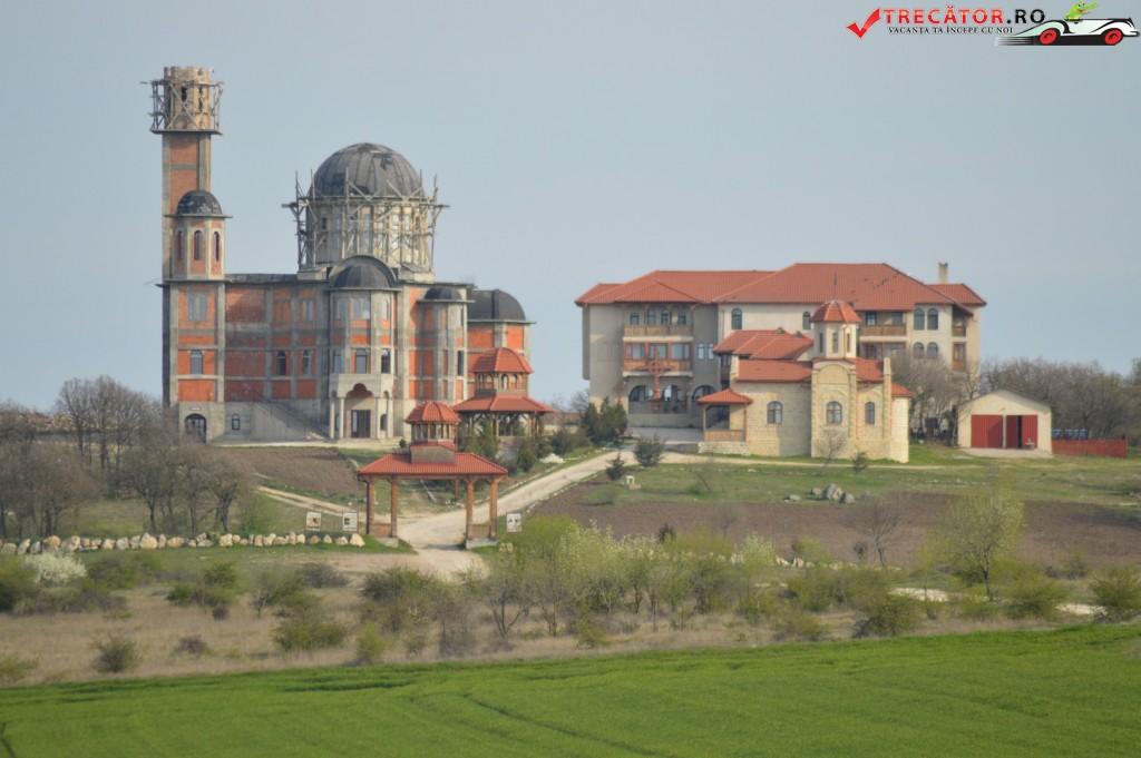 Manastirea Sf. Ioan Casian 7