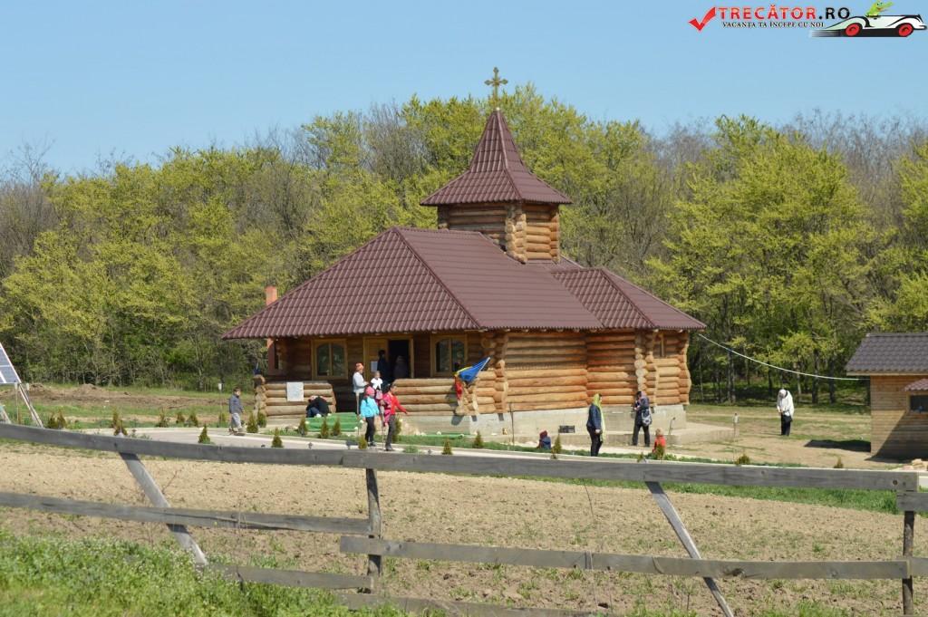 Manastirea Sf. Serafim de Sarov 2