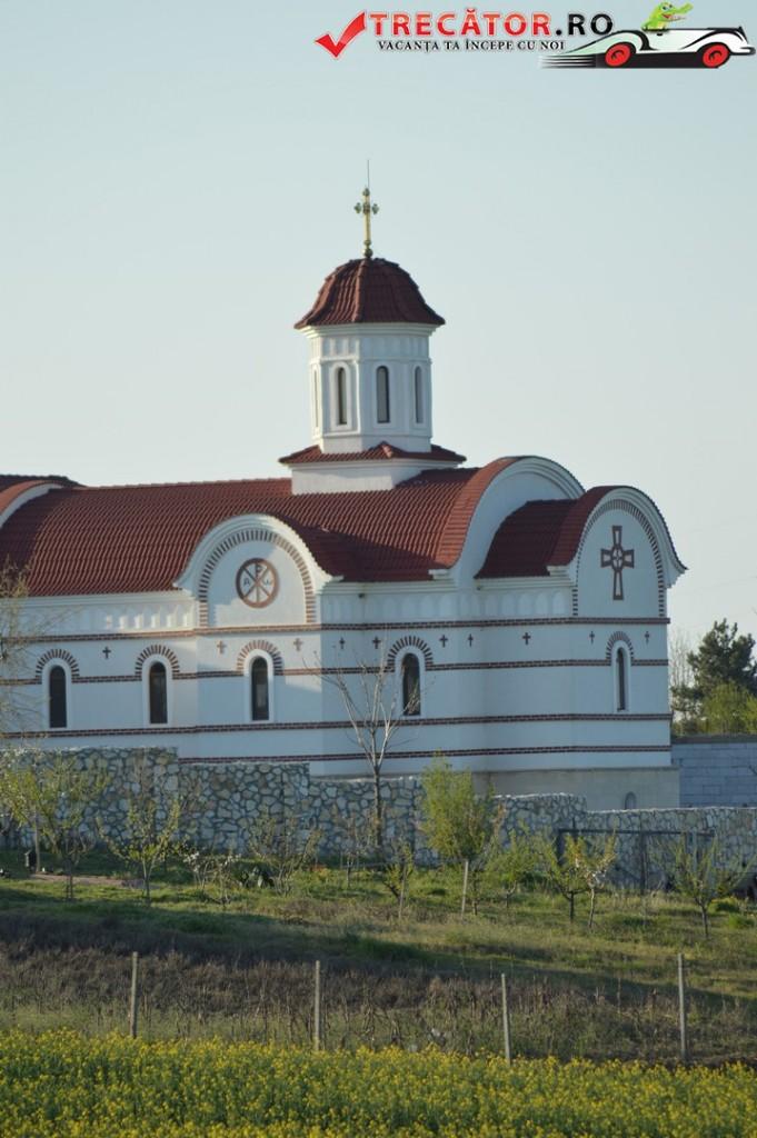 Manastirea Sfantul Ioan Botezatorul 3