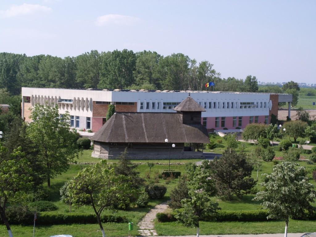 Muzeul Agriculturii 1