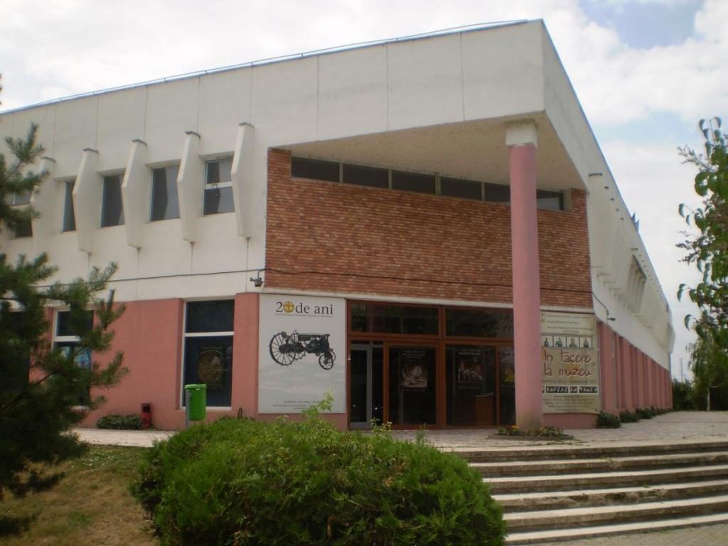 Muzeul Agriculturii