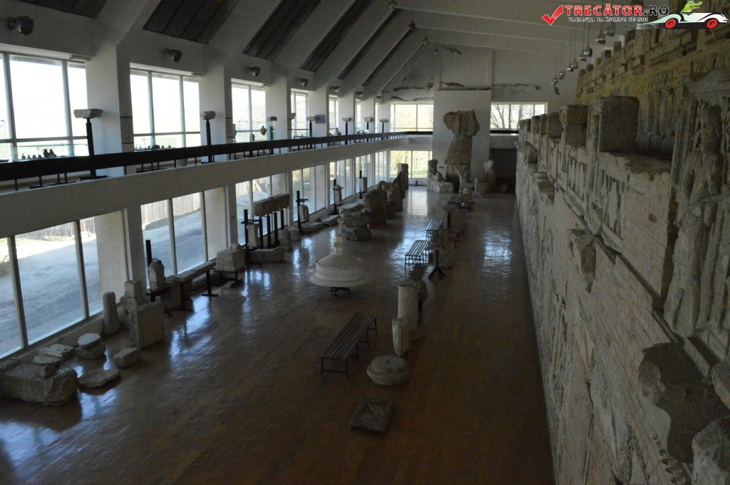 Muzeul Arheologic Adamclisii 11