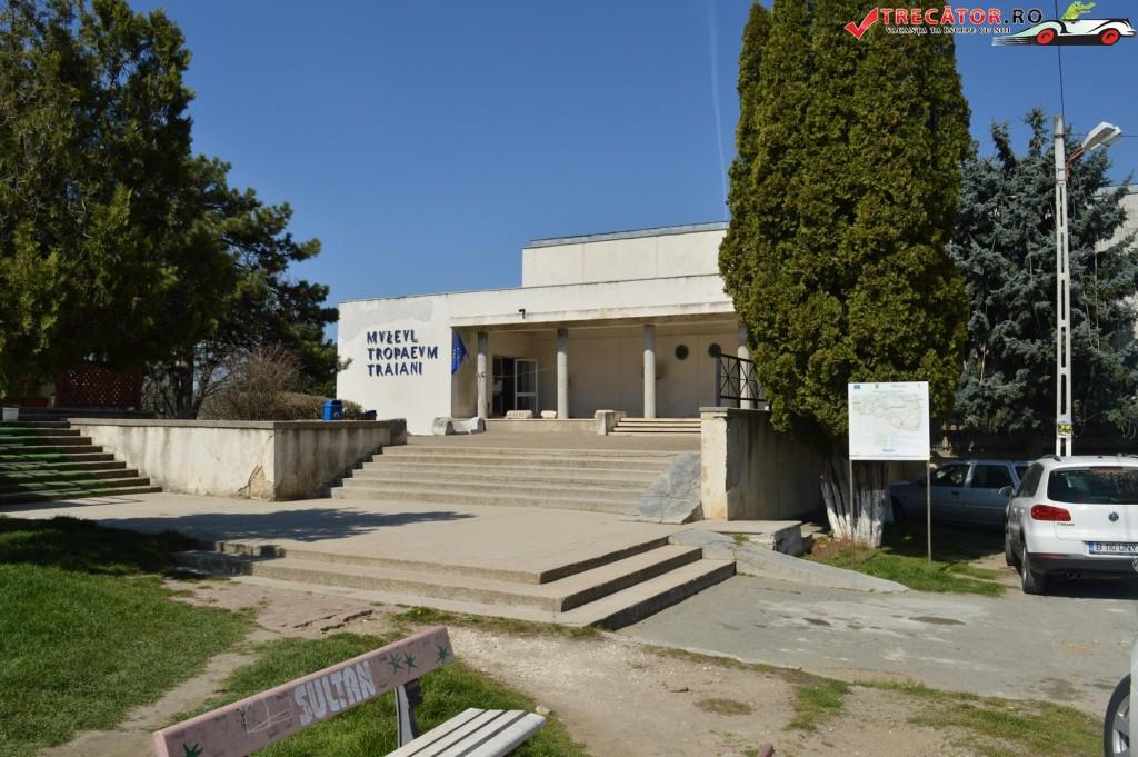 Muzeul Arheologic Adamclisii 4