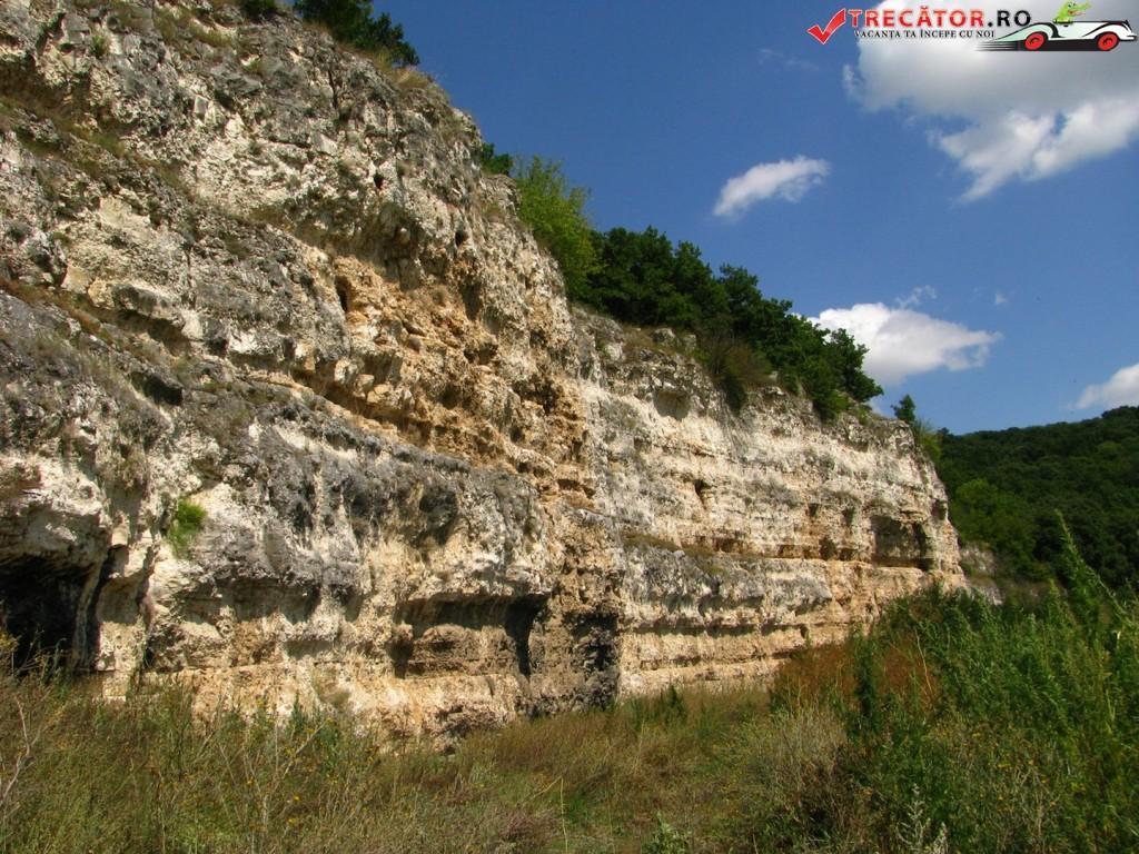 Rezervatia Canaraua Fetii 2