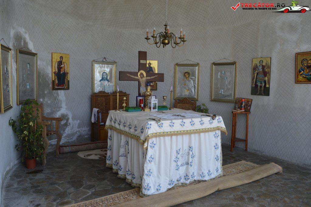 Manastirea Adamesti 11