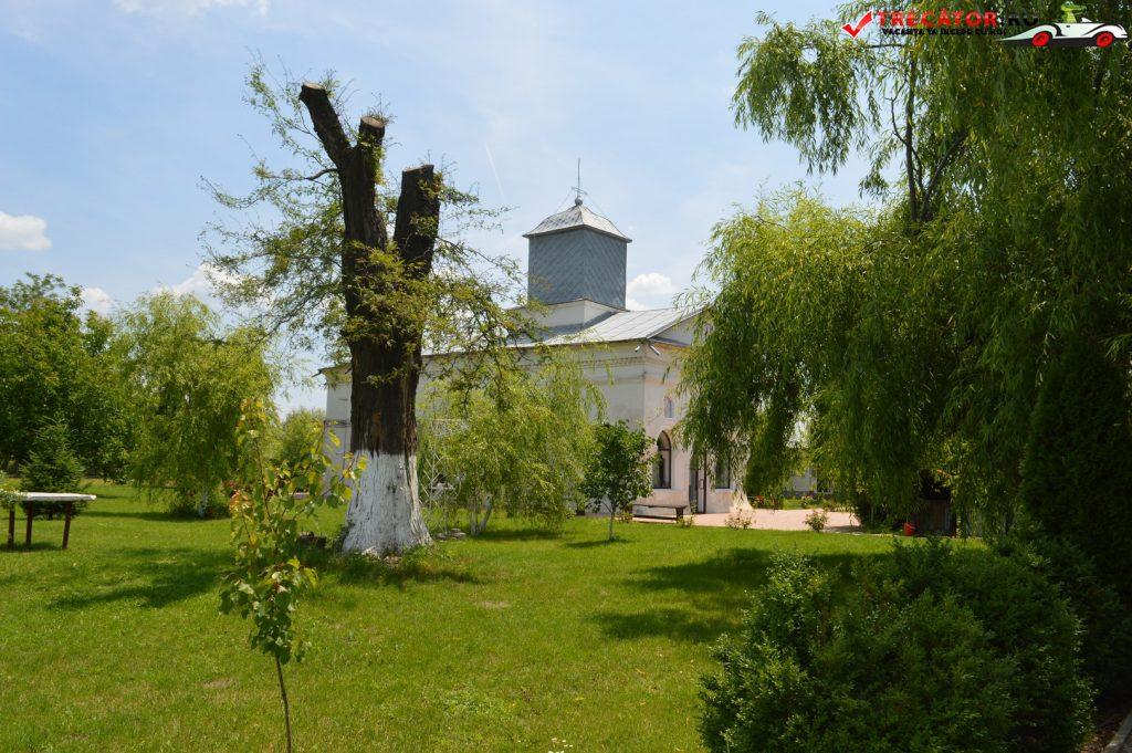 Manastirea Baldana 23