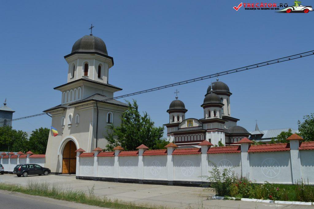 Manastirea Branceni 03