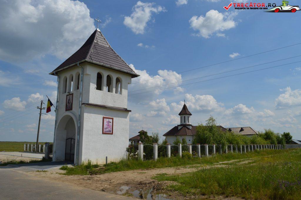 Manastirea Patroaia-Deal 4