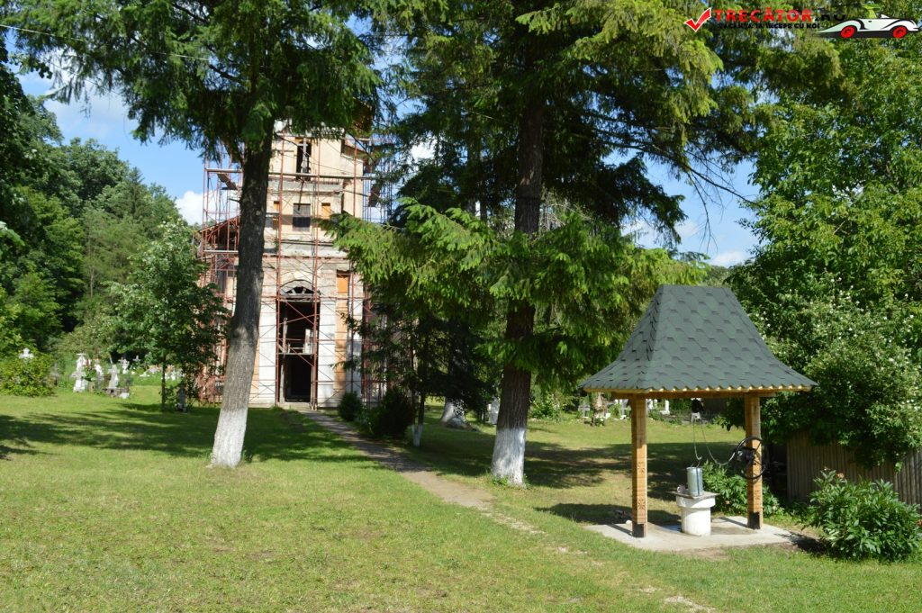 Manastirea Rancaciov 3