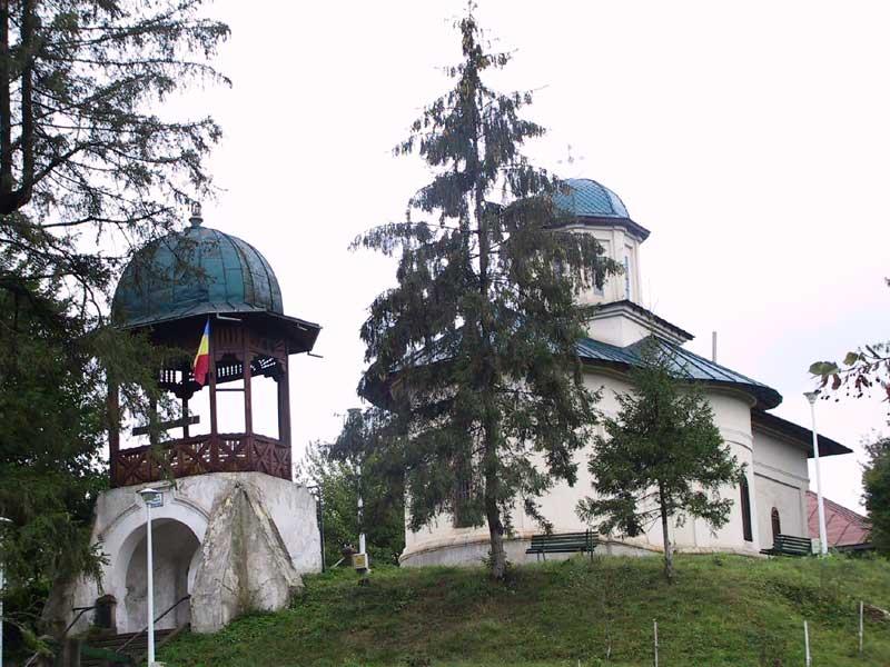 Manastirea Trivale