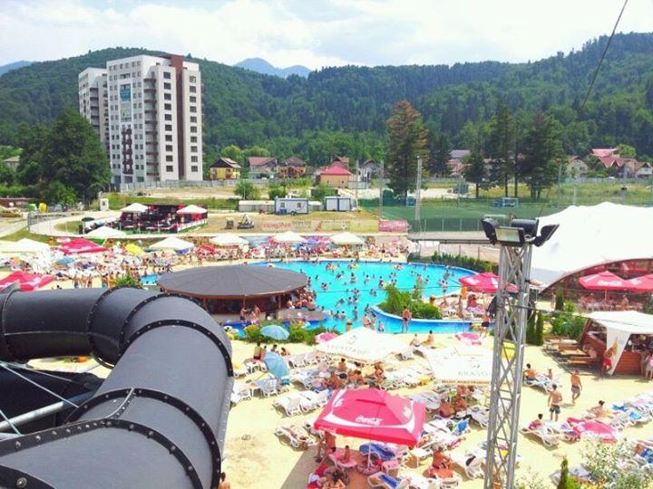 Smile Aquapark Brasov 1