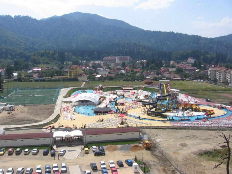 Smile Aquapark Brasov