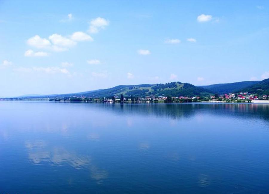 lacul Budeasa