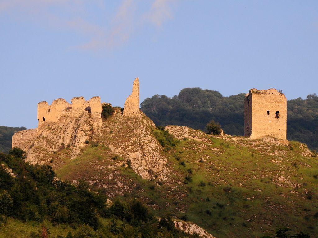 Cetatea Trascăului