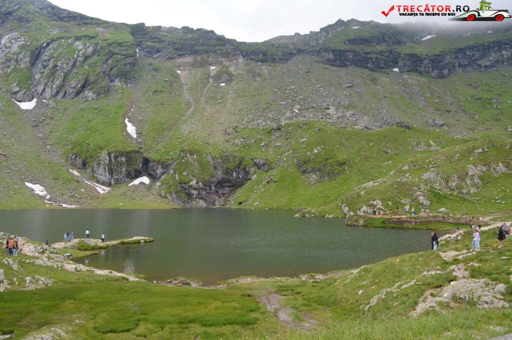 Lacul Bâlea 14