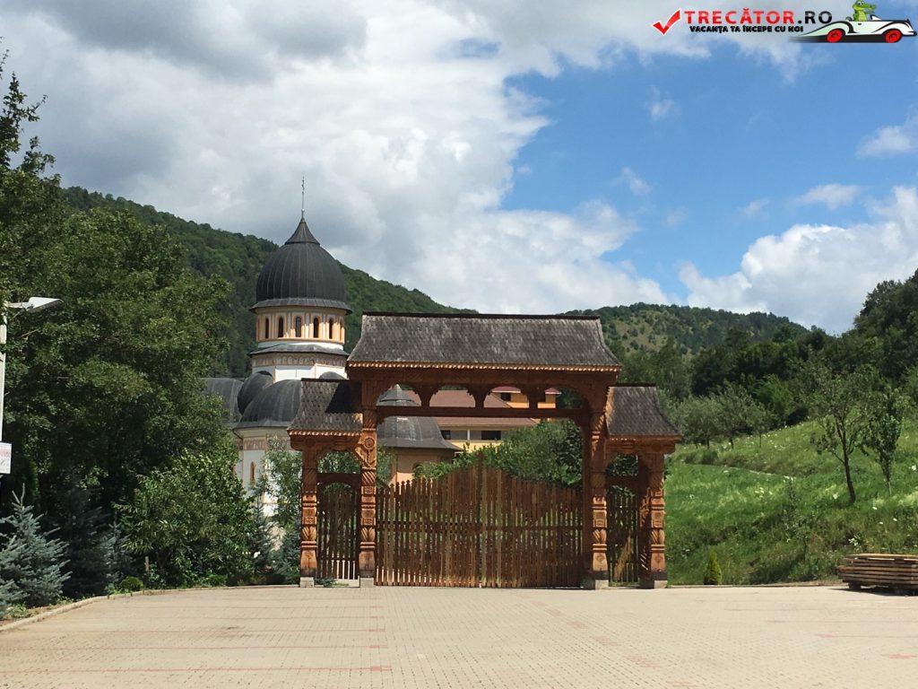 Mănăstirea Rimetea 13