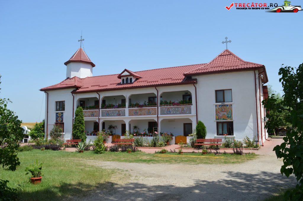 Manastirea Draganesti-Vlasca 02