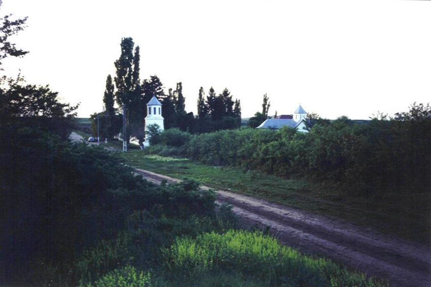 Manastirea Saraca 2
