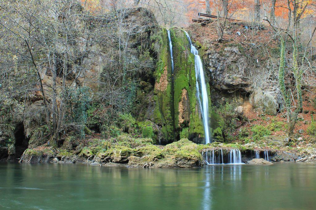 Cascada Vadu Crișului 1