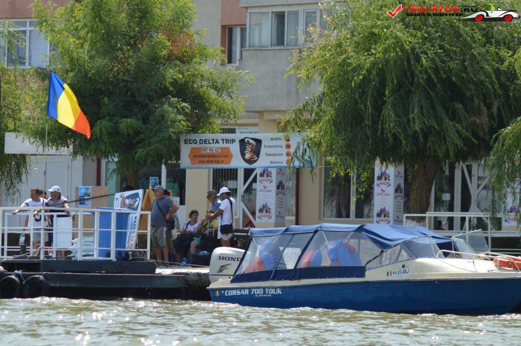 Orasul Sulina Delta Dunării 19