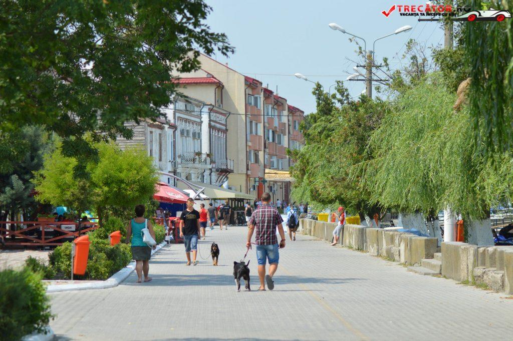 Orasul Sulina Delta Dunării 58