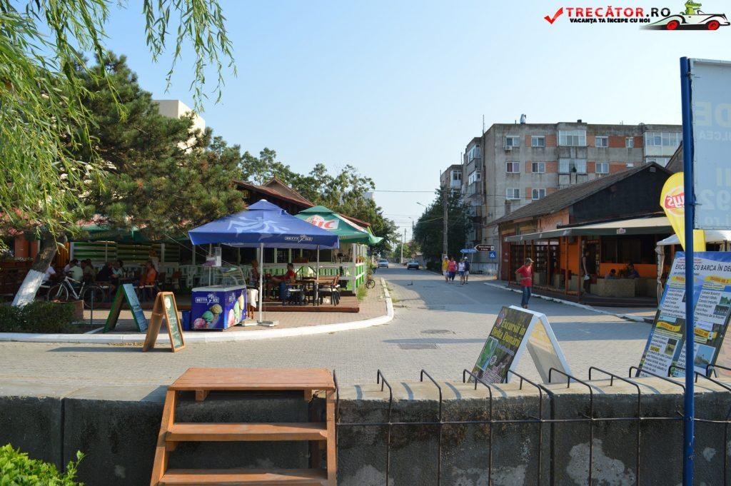 Orasul Sulina Delta Dunării 85