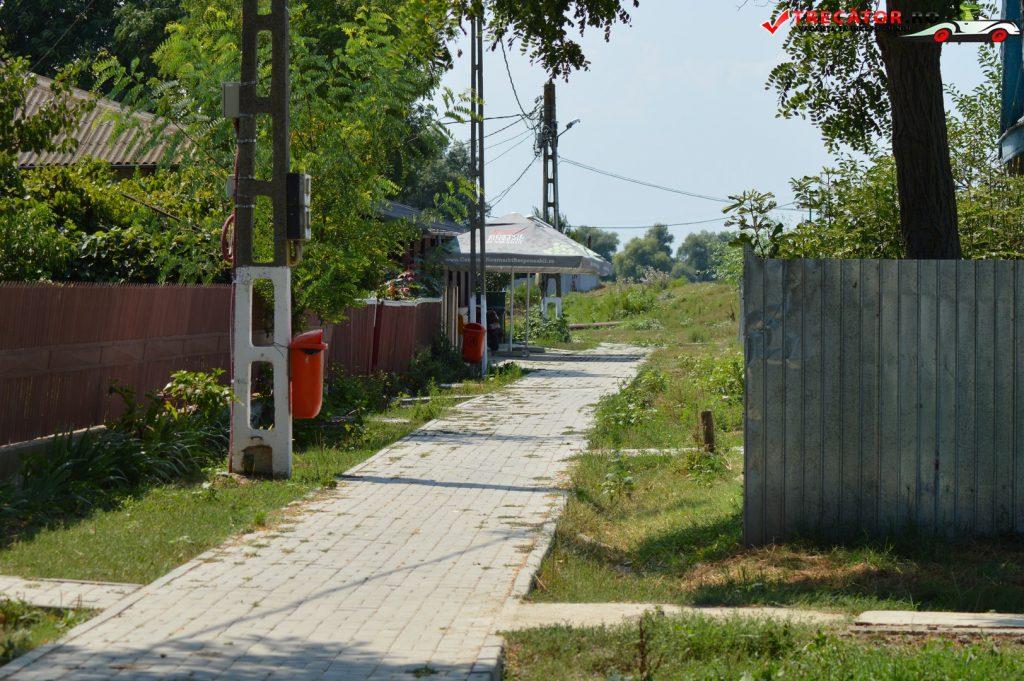 Satul Mila 23 Delta Dunării 08