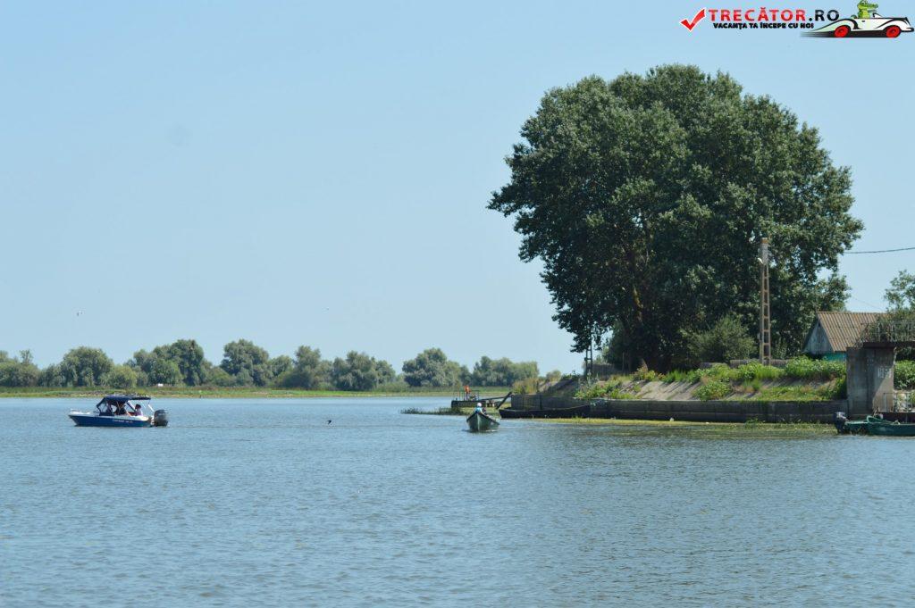 Satul Mila 23 Delta Dunării 13