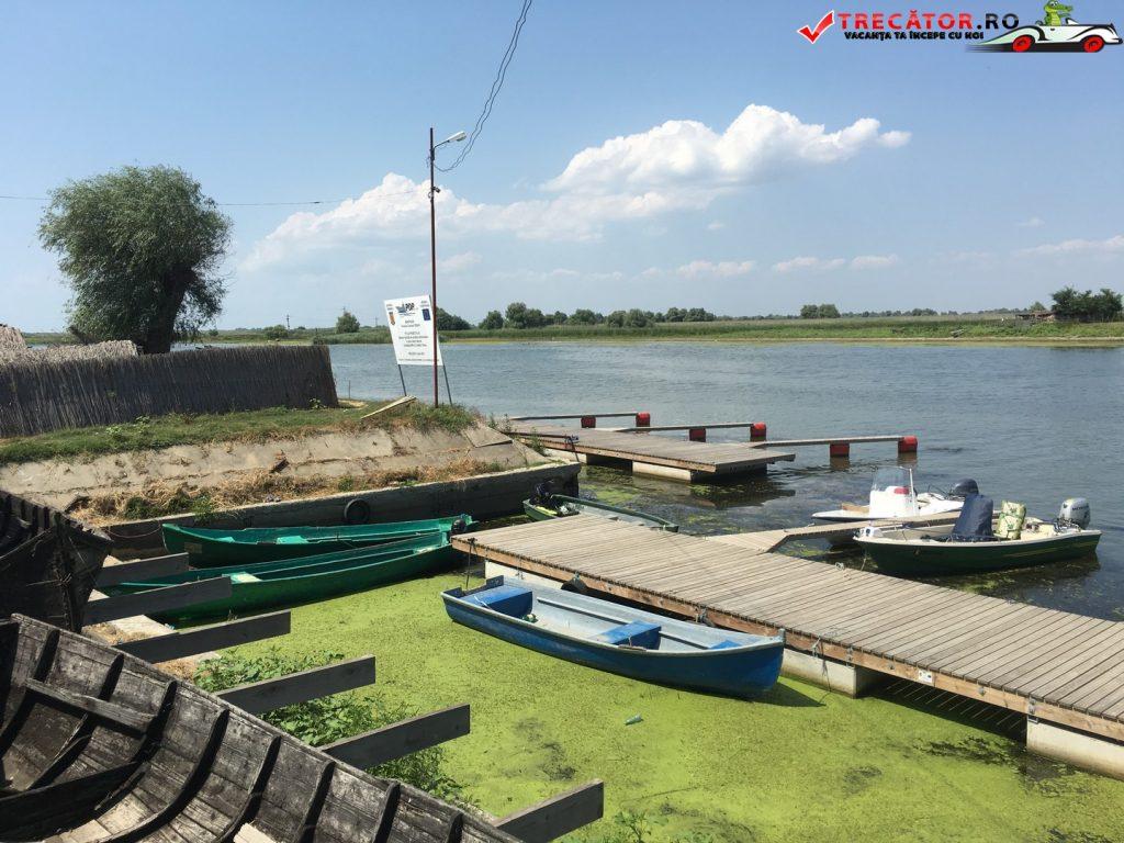 Satul Mila 23 Delta Dunării 36