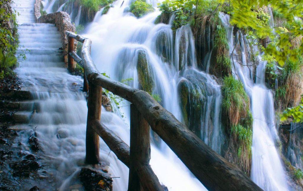 Parcul National Plitvice 5