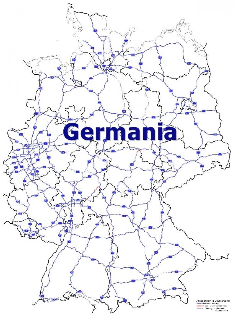 autostrazi-germania