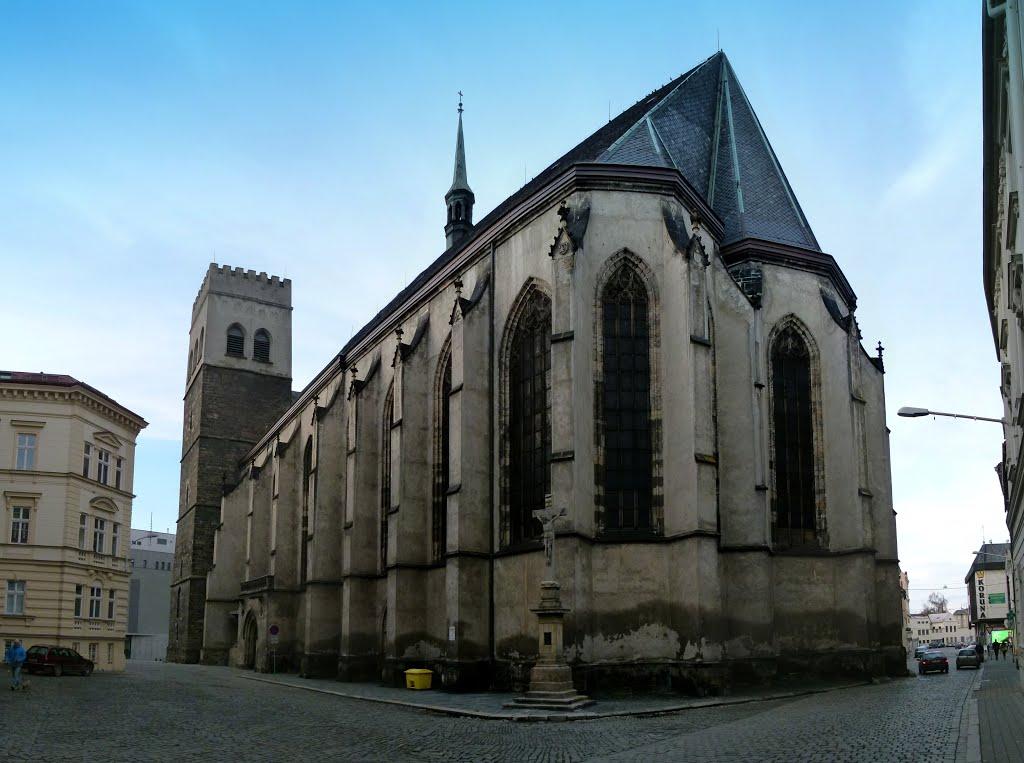 biserica-sf-maurice-olomouc-cehia