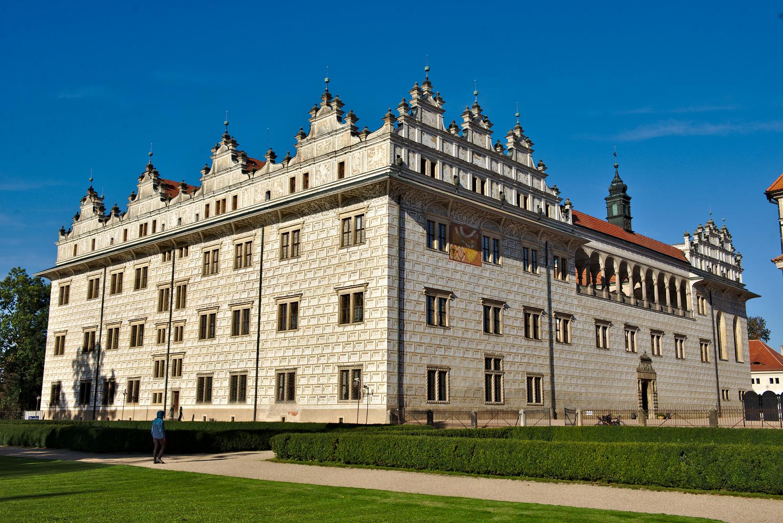 castelul-litomysl