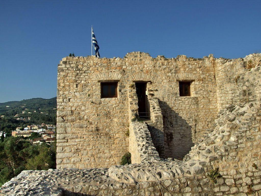 castelul-din-kassiopi