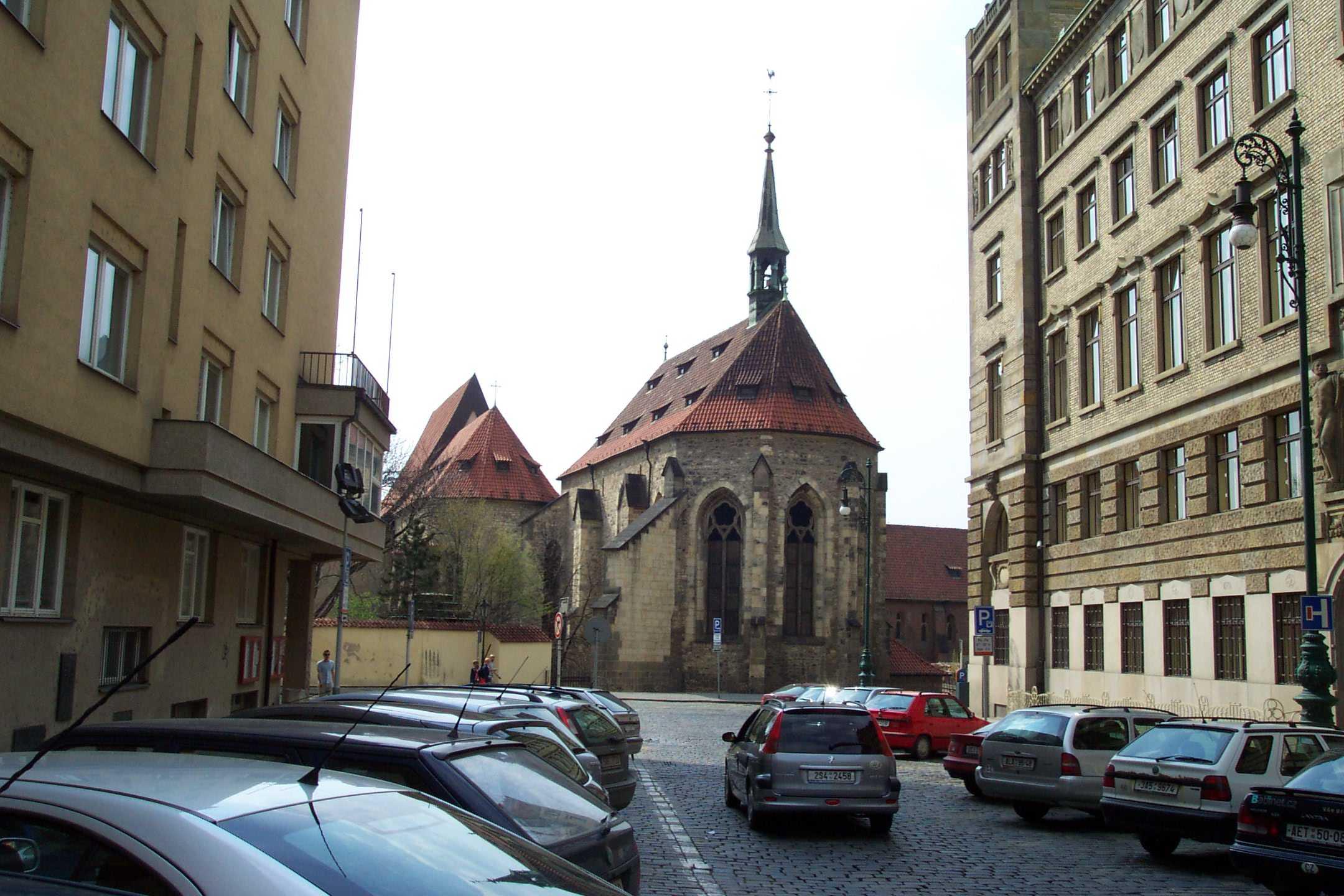 manastirea-sf-agnes-praga-1