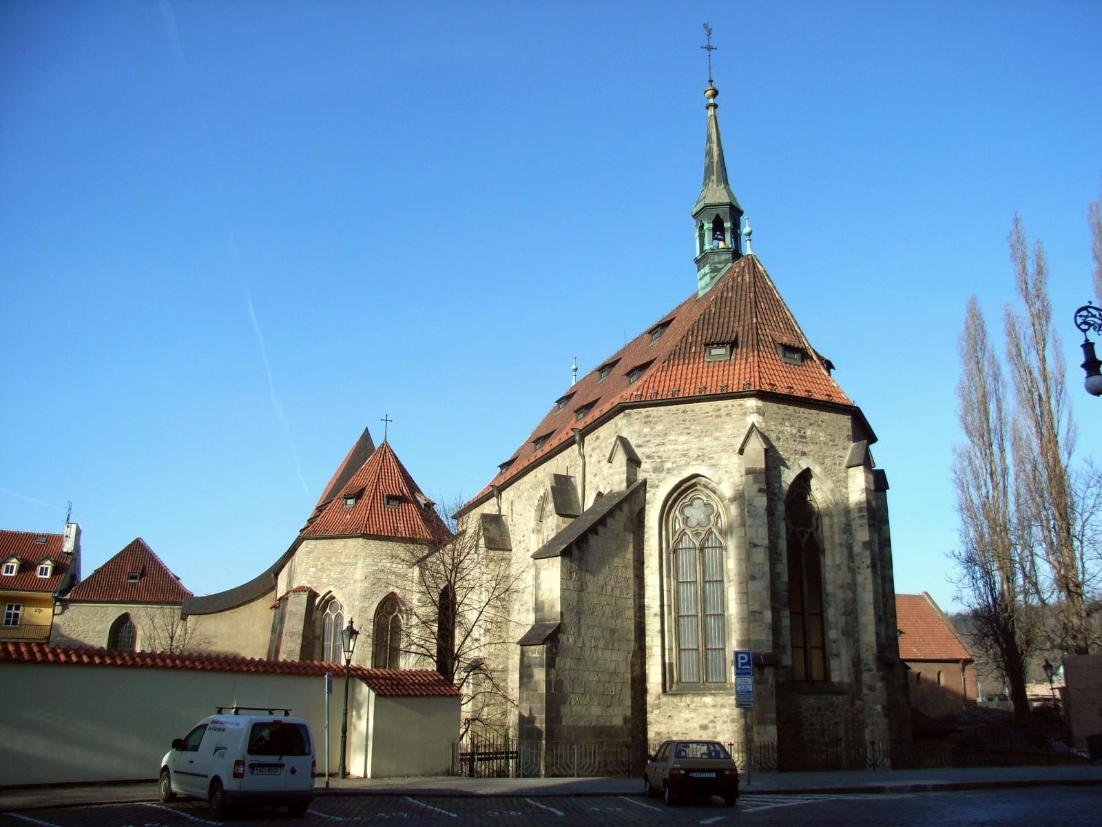 manastirea-sf-agnes-praga